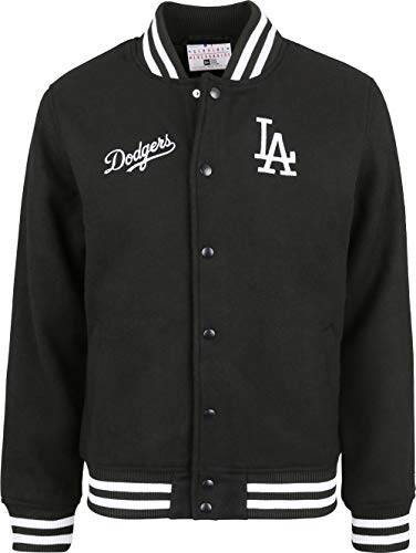 New Era MLB Team Apparal Bomber LA Dodgers