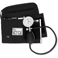 Prestige Medical 887-BLK - Tensiómetro de mano con tubo, color negro
