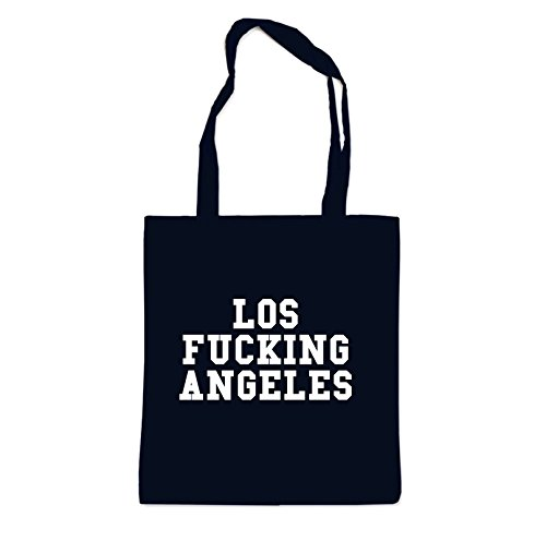 Los Fucking Angeles Sac Noir