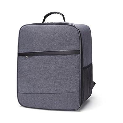 MML Outdoor Shockproof Backpack Shoulder Bag Soft Carry Bag For XIAOMI Mi Drone