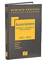 MEMENTO ASSOCIATIONS 2014-2015