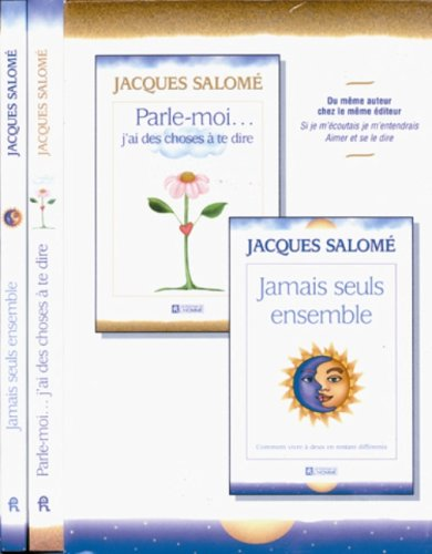 SALOME COFFRET 2 VOLUMES