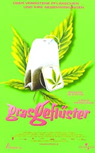 Grasgeflüster [VHS]