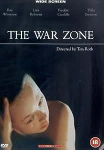 The War Zone [DVD] [1999]