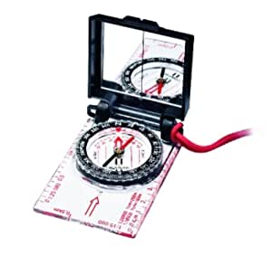 Suunto Recreational Sighting Compasses Mca-D/Cm/Nh Compass, SS012275013