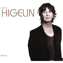 Platinum Collection : Higelin (Coffret 3 CD)