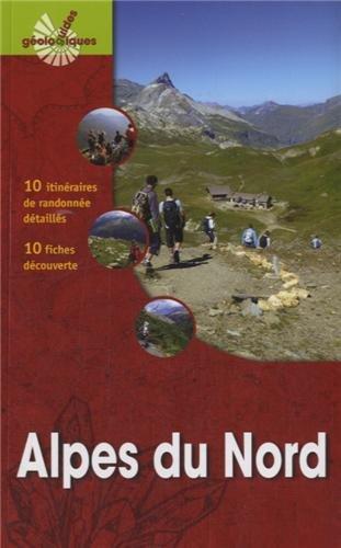 Les Alpes du Nord par Daniel Obert, Nathalie Cayla