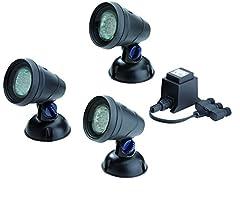 LunAqua Classic LED Set