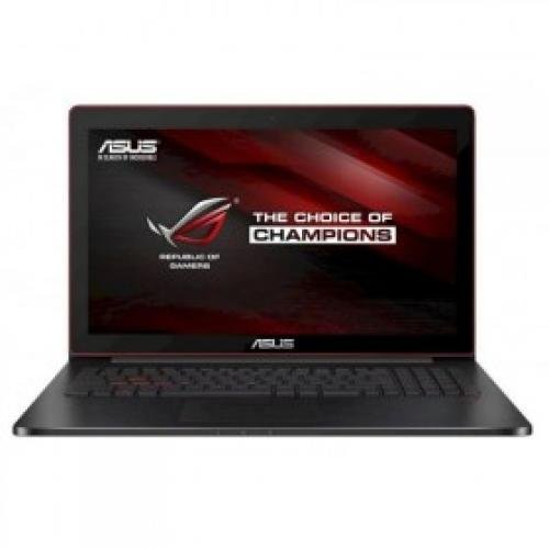 Asus FX553VE-DM318T Laptop (Windows 10, 8GB RAM, 1000GB HDD) Black Price in India
