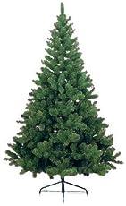 Künstlicher Weihnachtsbaum (616 Zweige, 180 cm)