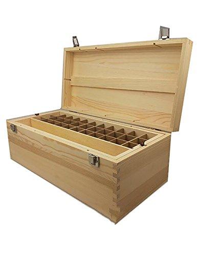 gaochaoxiangjyh-box-risparmio-essenziale-box-olio-di-stile-europeo-semplice-di-legno-a-doppio-strato