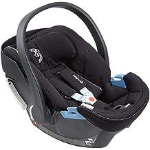 Schlussverkauf Cybex Cloud Q Plus Babyschale Liegefunktion Schwarz Stardust Black Mit Base Auto-kindersitze Auto-kindersitze & Zubehör
