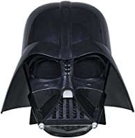 Star Wars-Black Series Casque Electronique, Garçon, E0328, Unique