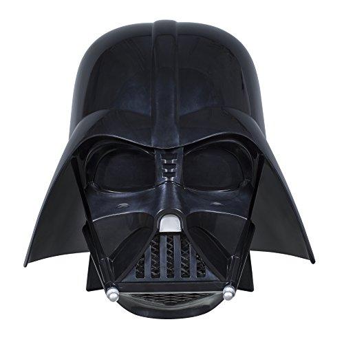 Star Wars Black Series Casque Électronique Dark Vador, Garçon, E0328, Unique