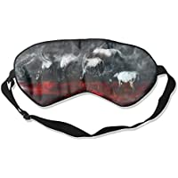 Sleep Eye Mask Animal Fireworks Lightweight Soft Blindfold Adjustable Head Strap Eyeshade Travel Eyepatch E3 preisvergleich bei billige-tabletten.eu