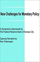 New Challenges for Monetary Policy