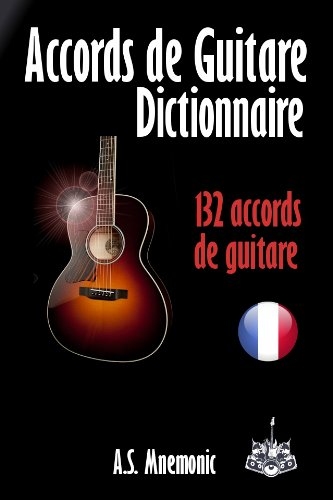 Accords de Guitare (Dictionnaire)