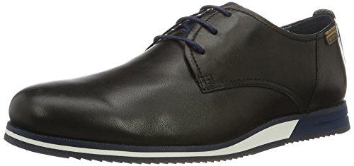 Pikolinos Leon M8e_v17, Zapatos de Cordones Oxford