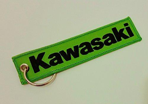 Kawasaki portachiavi