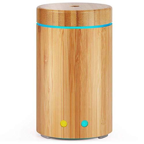 Real bambú Esenciales difusores aromaterapia difusor