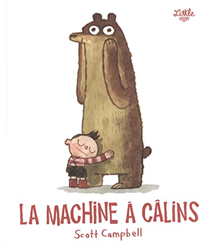 "<a href=""/node/100368"">La machine à câlins</a>"