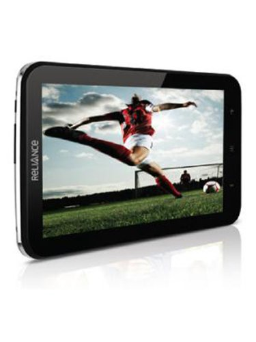 Reliance CDMA Tablet (4GB, 7 Inches, WI-FI) Black, 512MB RAM Price in India