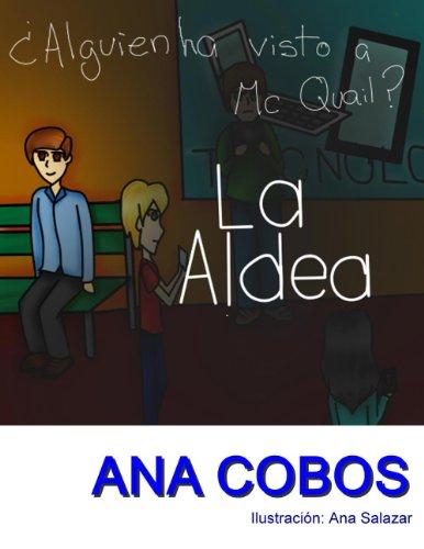 La Aldea por Ana Cobos