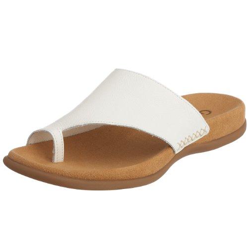 Gabor Lanzarote, Chaussures femme Blanc