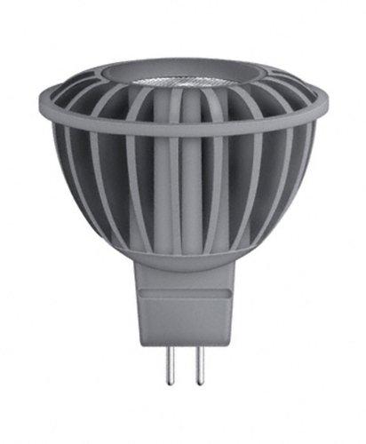 Osram 978059 LED Star MR16 12V 4W (entspricht 20W) 25 Grad GU5,3 Reflektorlampe 50 mm, warmweiß