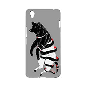 G-STAR Designer Printed Back case cover for Oneplus X / 1+X - G1628