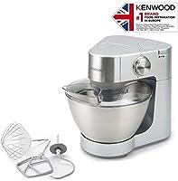 Kenwood Prospero Stand 900 W Mixer, Silver, 4.6 L, KM240SI