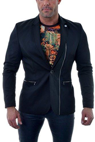 dr-fashion-para-hombre-chaqueta-de-la-chaqueta-ocasional-de-cuero-de-imitacion-acabados-decorativo-c