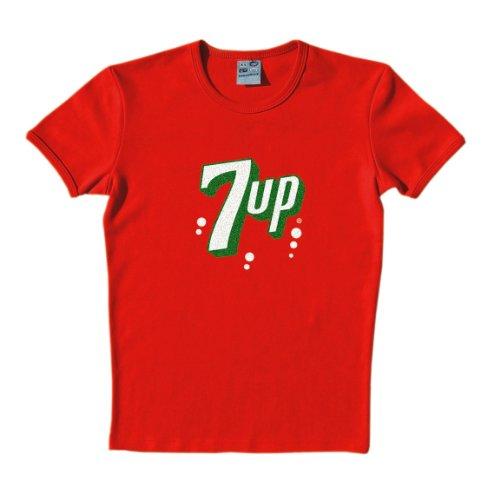 t-shirt-7up-paillettes-t-shirt-culte-seven-up-7up-glitter-t-shirt-col-rond-de-logoshirt-rouge-design