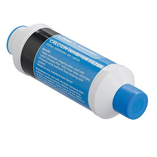 Orbit Arizona Mist 10109W Misting Calcium Inhibitor Filter by Orbit -