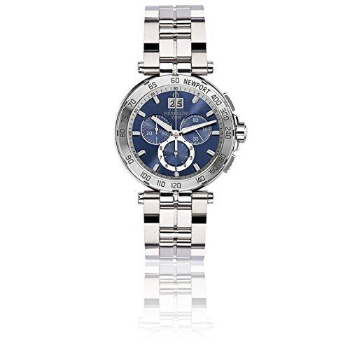 Reloj Michel Herbelin para Hombre - 36696/B35 - NEWPORT
