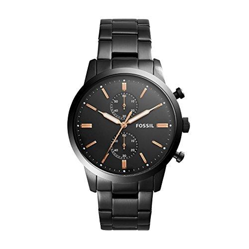 graph Quarz Uhr mit Edelstahl Armband FS5379 ()