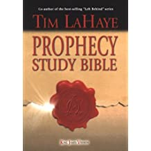 Prophecy Study Bible