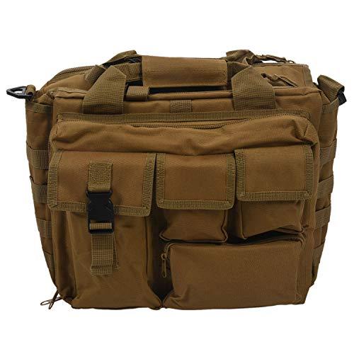 Bolsa de camara de DSLR - TOOGOO(R)bolsa de mensajero de multifuncion de...