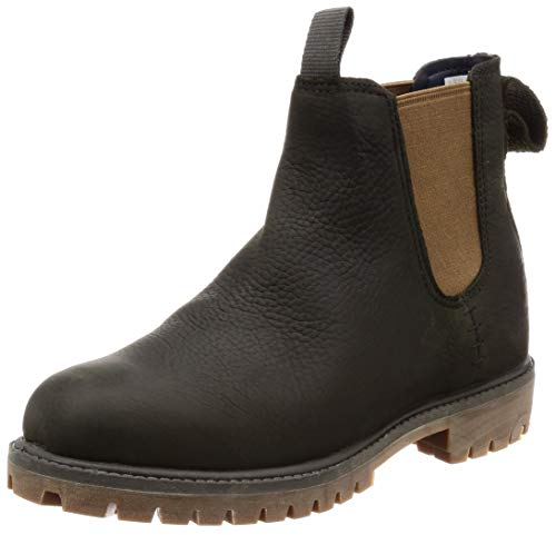 Timberland Icon Collection Premium Chelsea Boots 6