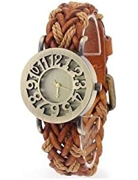 RTimes Vintage Style Girl's Watch