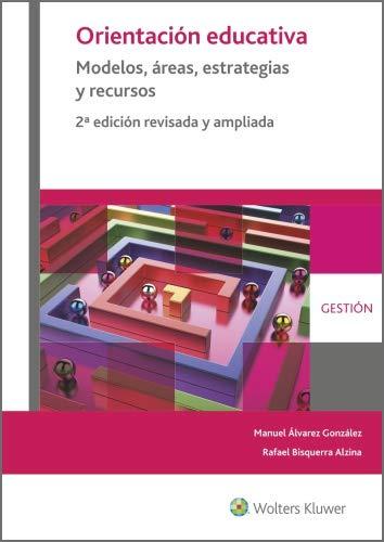 Orientación educativa (2.ª Edición) eBook: Álvarez González ...