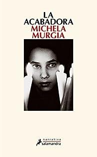 La acabadora par Michela Murgia