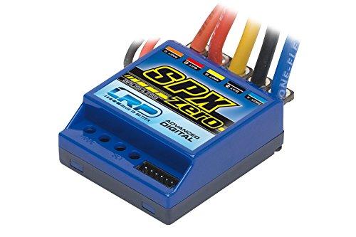 LRP Electronic 80705 - SPX Zero Brushless Regler
