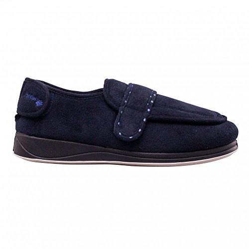 Padders, Pantofole donna Blu Blu Blu (Blu)