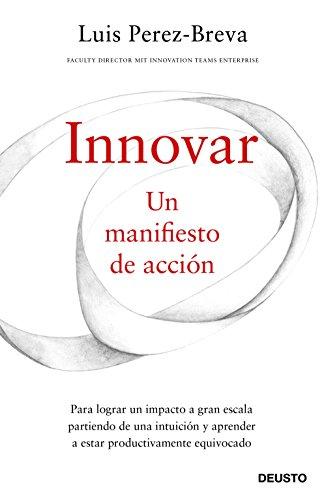 Innovar: Un manifiesto de acción (Sin colección)
