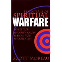 Essentials of Spiritual Warfare: Equipped for Battle