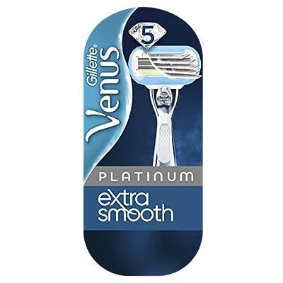 Gillette Venus Platinum Extra