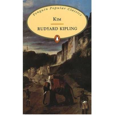 [Kim] [by: Rudyard Kipling]