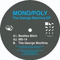 Beatles Bitch - Beatles Faces