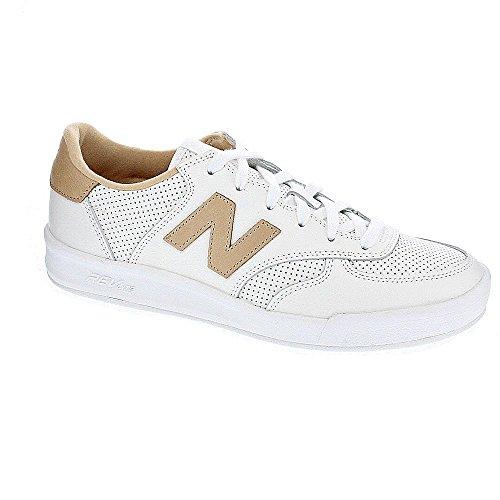 Zapatilla New Balance Crt300 Dq Blanco 44 Blanco QrEjIaQeJ